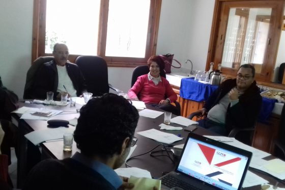 Comité de communication