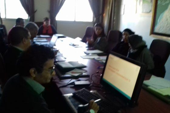 Comité de veille stratégique